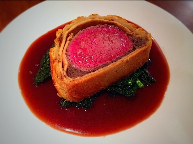 Beef Wellington|fdathome.co.uk