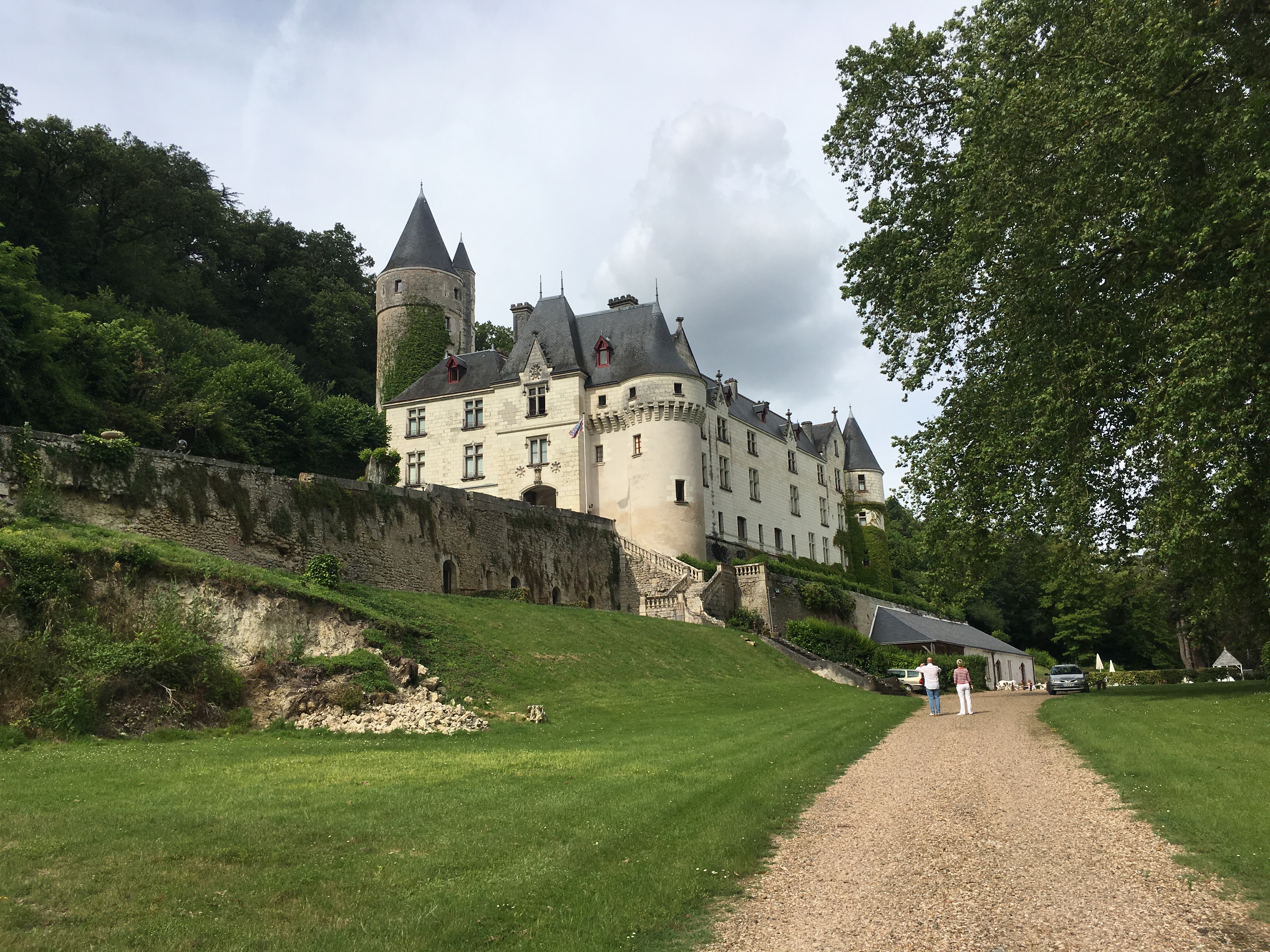 French Gastronomic Cycling Loire Valley and Award shortlisting