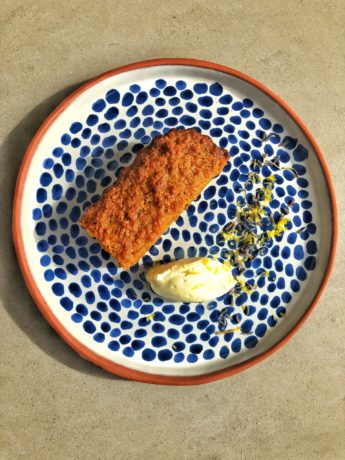 The Best Treacle Tart Recipe Ever Fine Dining Recipes Food Blog Restaurant Reviews Fine Dining At Home