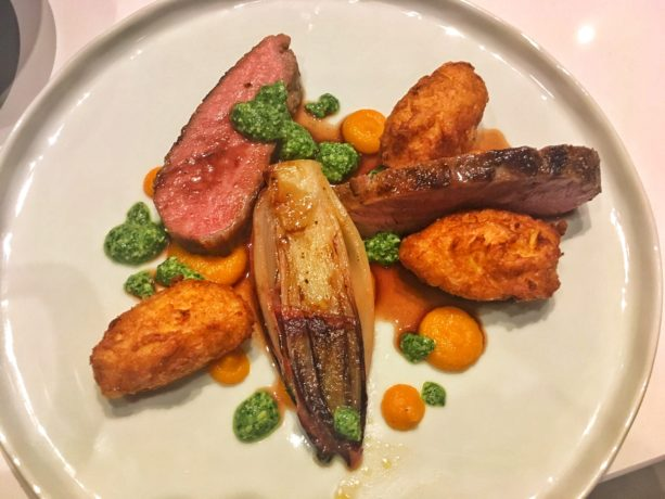 2018-A year in review – Fine Dining Recipes | Food Blog